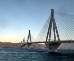 γεφυρα ριου αντρριου