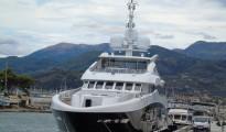 11 yacht heesen