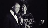 Ella Fitzgerald_Louis Armstrong