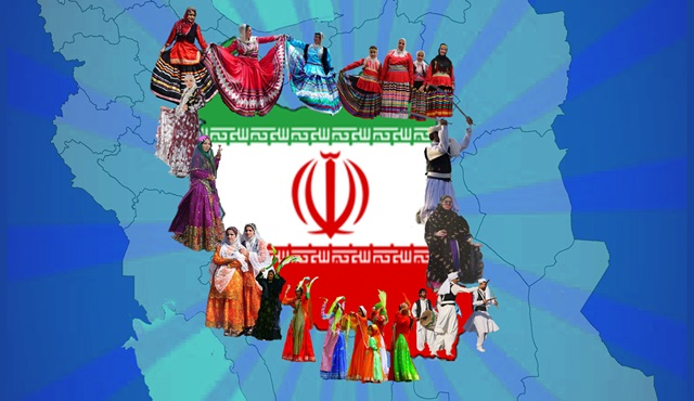 IRAN poster 2