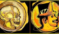 57.Σκουριές-οι δύο όψεις του χρυσού νομίσματος