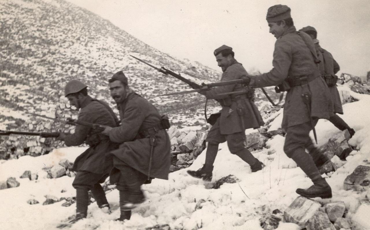 Έφοδος_Ευζώνων_στο_μέτωπο_της_Αλβανίας