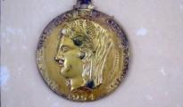 ΔΕΘ_Χρυσούν Μετάλλιον_ΤΑΟΛ_1954