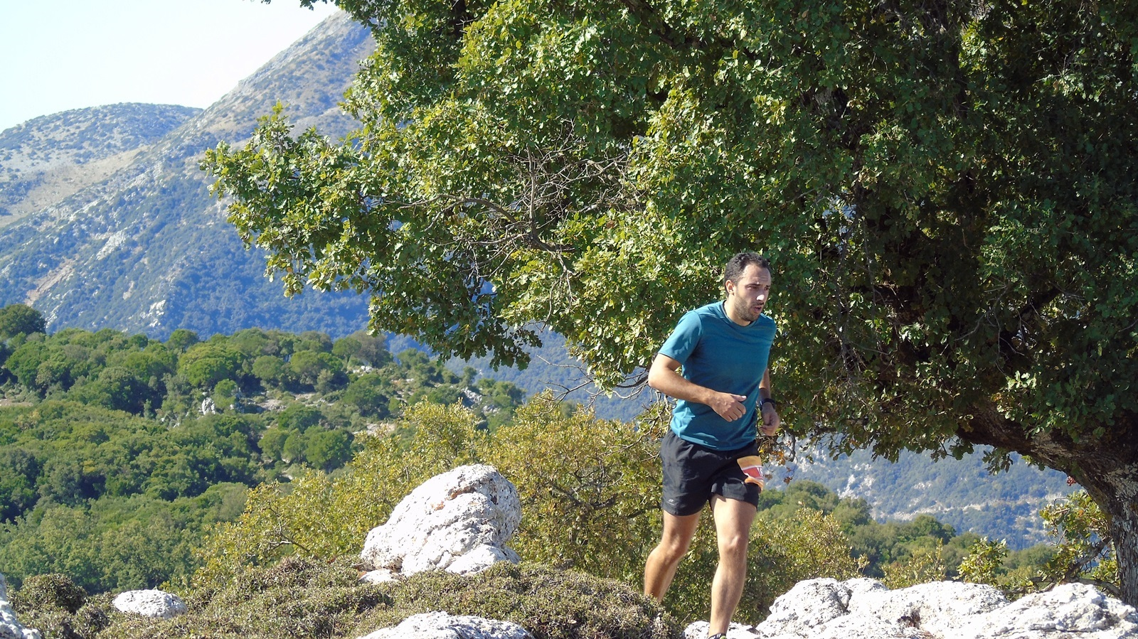 37 Lefkas Trail Run 2017