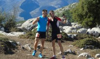 5 Lefkas Trail Run 2017