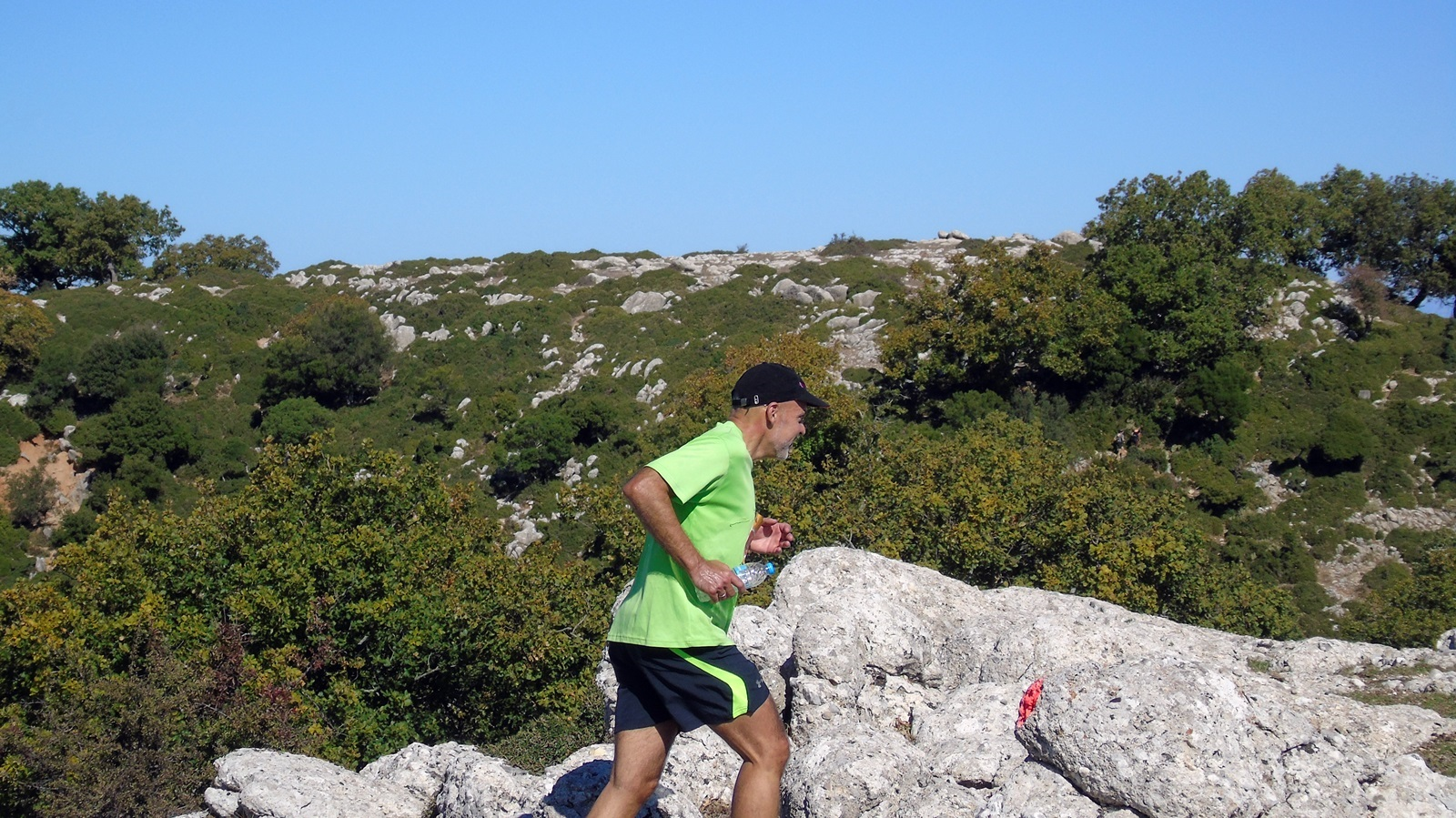 70 Lefkas Trail Run 2017