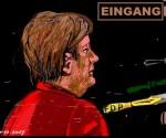 94.Αποτυχία σχηματισμού κυβέρνησης στη Γερμανία