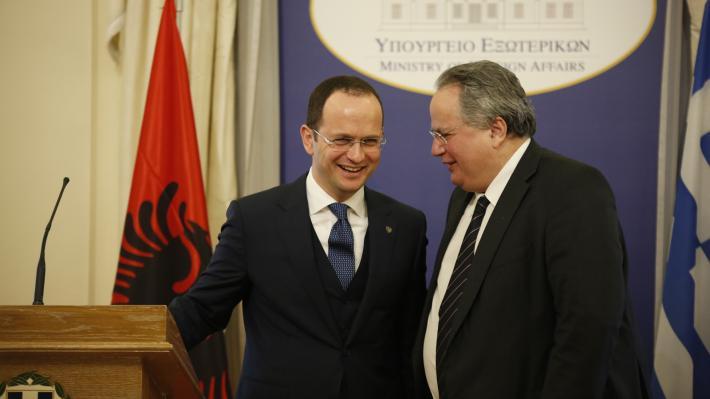 kotzias-ypex-albanias