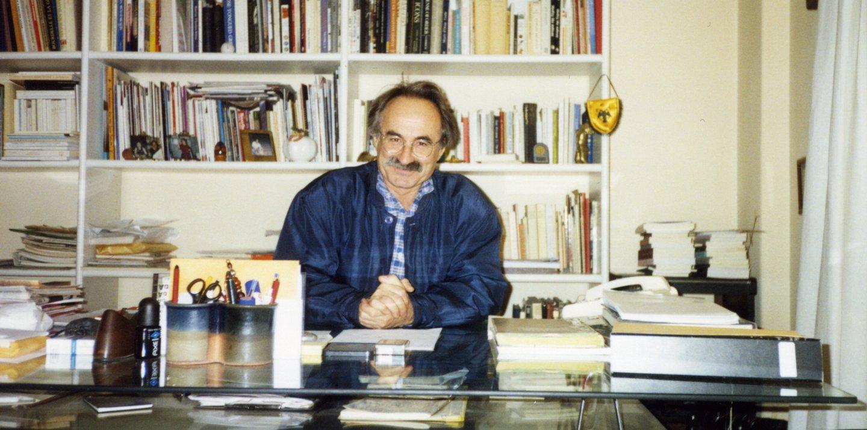 Giannis_douvitsas_okt_1995