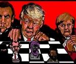 38.Μία παρτίδα σκάκι στην πιό κρίσιμη φάση της