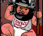 110.Τα κατά Τόσκα''γραφικά '' μωρά
