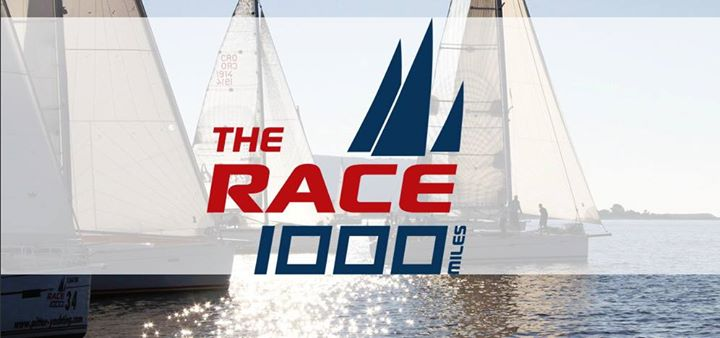 1000 Miles – The Race