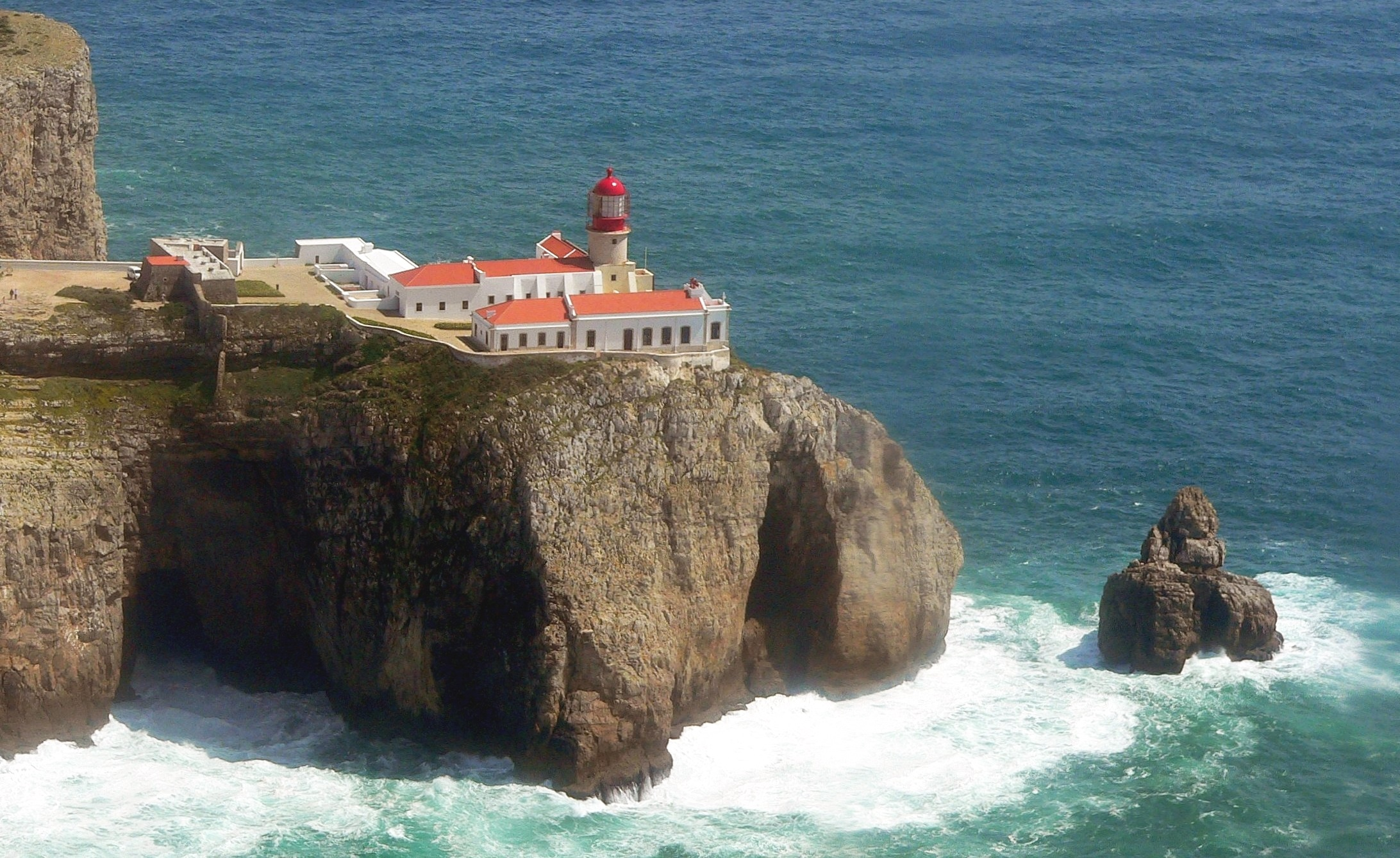 Leuchtturm_Algarve