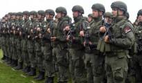 serbian-army