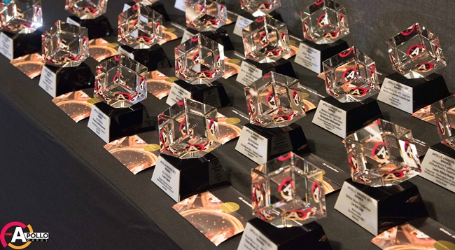 Apollo Awards