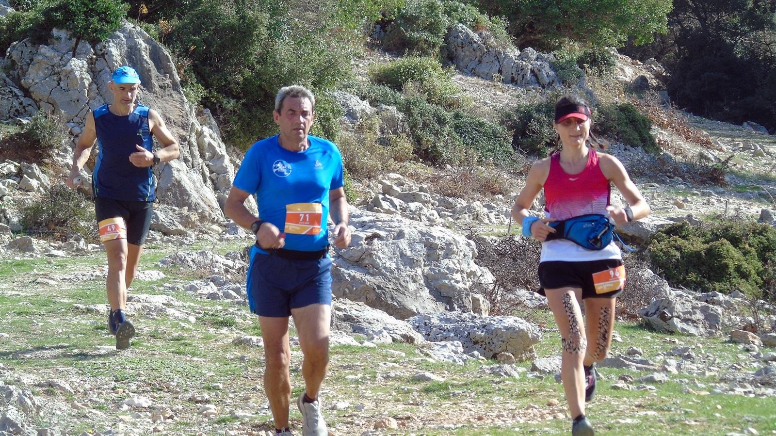 134_Lefkas Trail Run 2018