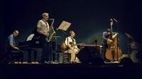 Φωτ.Από την περσινή συναυλία των καθηγητών του Jazz Now! φωτοΣπύρος Βαγγελάκης 2