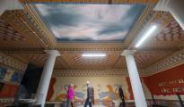 ARTIS-Uli Deck//  24.11.2018 Badisches Landesmuseum Karlsruhe, BLM, Ausstellung - Mykene - Die sagenhafte Welt des Agamemnon -  Große Sonderausstellung vom 1.12.2018 -  2.6.2019, im Schloss Karlsruhe