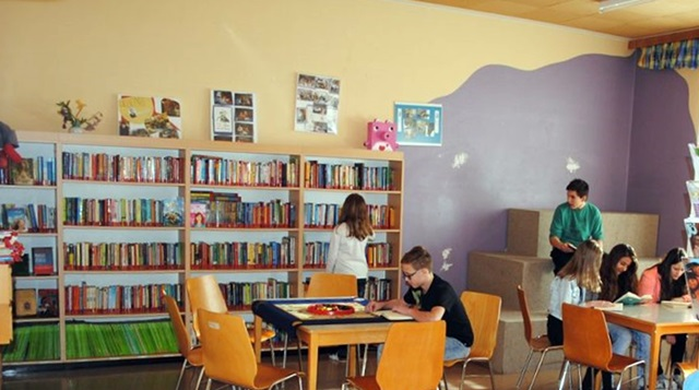 Schulbiblio
