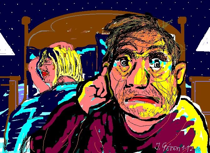 WikiLeaks-Κάποιοι έχασαν τον ύπνο τους