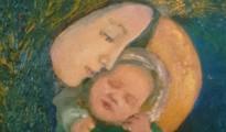 Γιορτάζουμε τη μάνα
