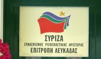 SYRIZA_Lefkadas