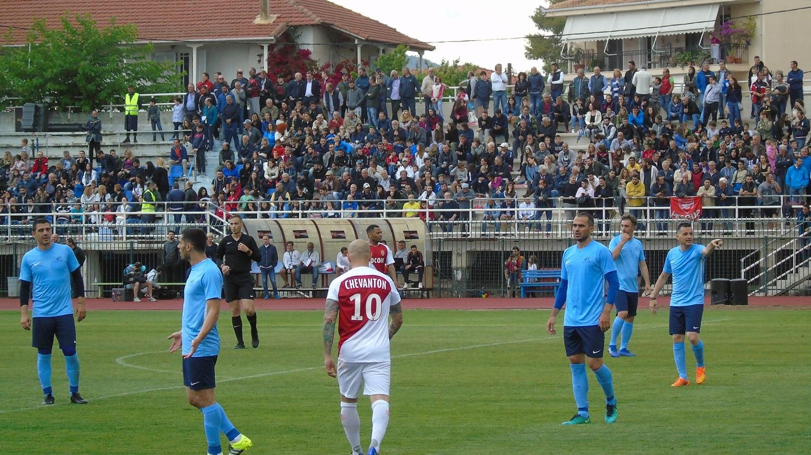 80_Greek All Stars vs Monaco