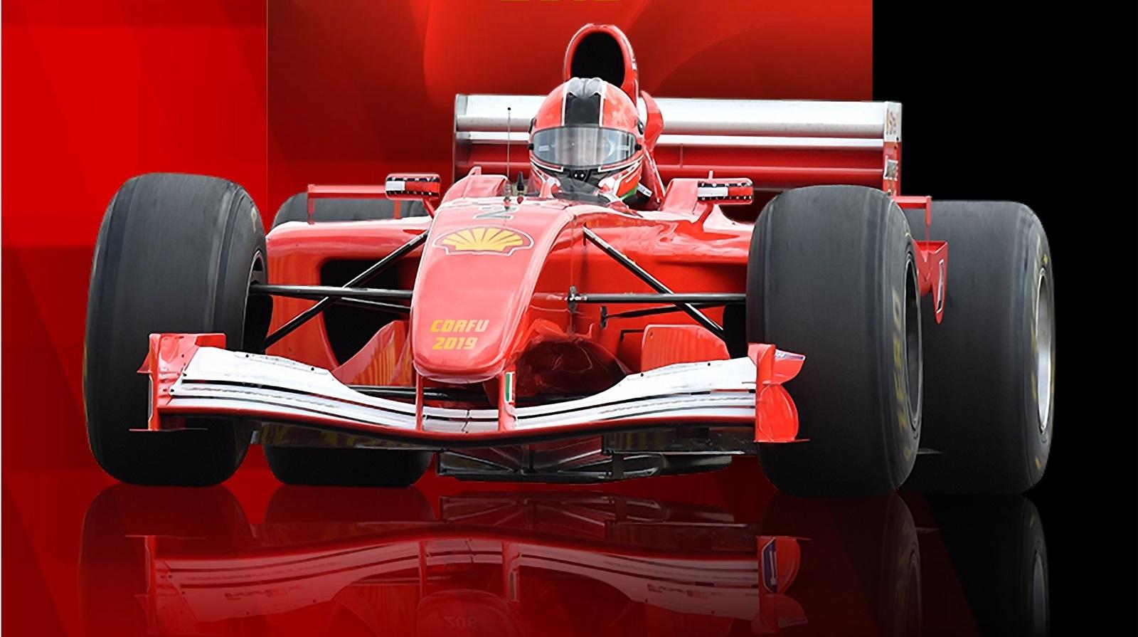 F1 SIMULATOR 3 1