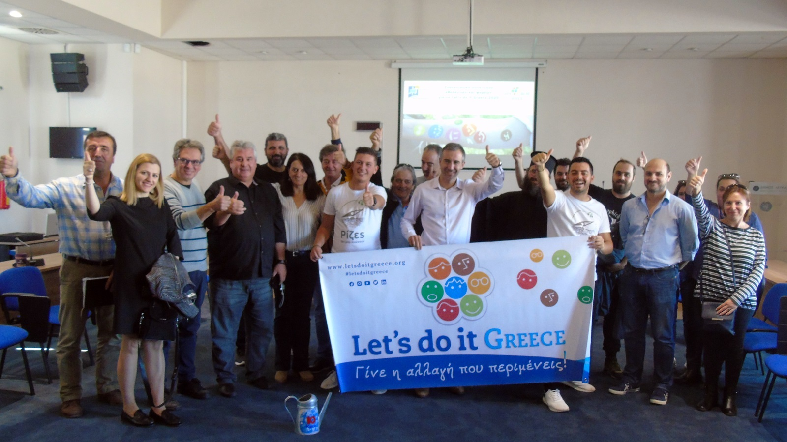 13_ Let's Do It Greece_Lefkada