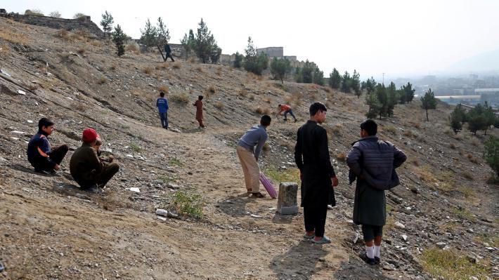 afghanistan-paidia