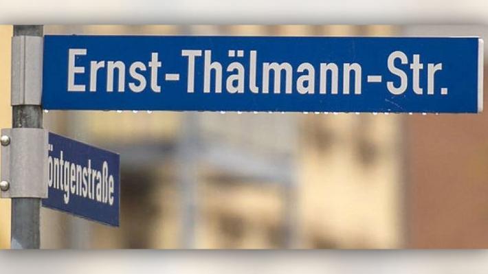 thaelman_Str