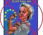 39.Ursula von-Συγγνώμη λάθος.Δεν θέλει