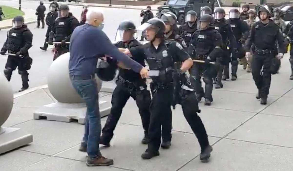 buffalo-police