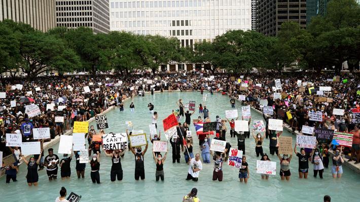 us-protests-houston