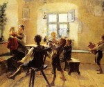 Children's_Concert_by_George_Iakovidis