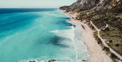 lefkada-beaches-west-coast