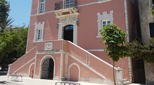 Ionian Academy