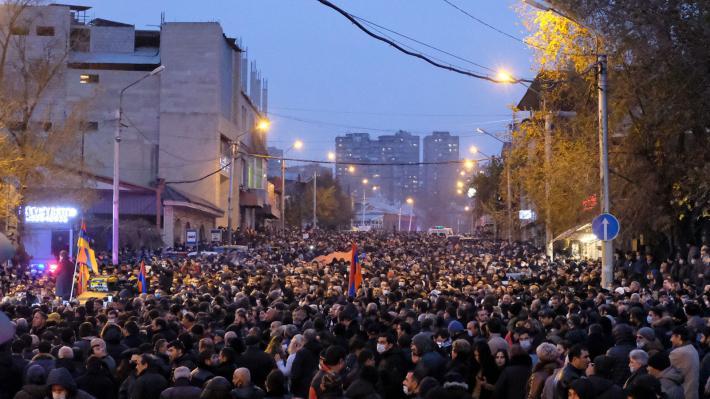 armenia-protests