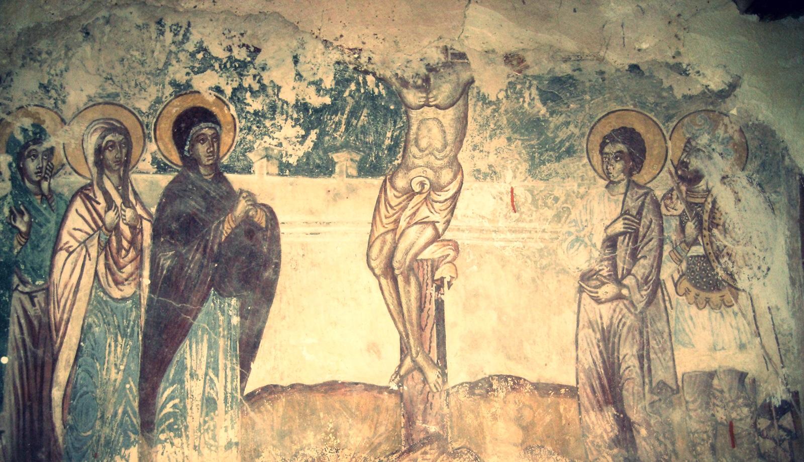 σταυρωση-Χριστου