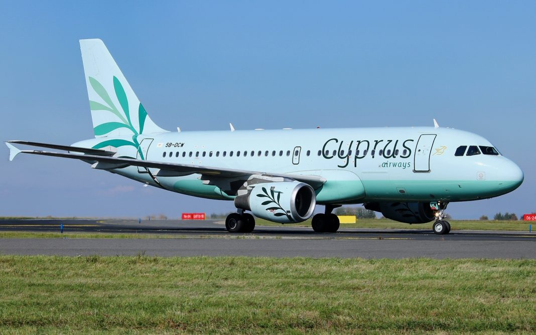 cyrpus-airways