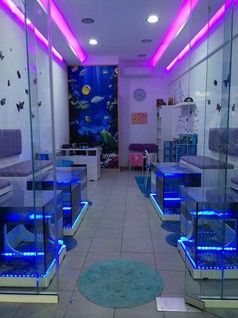 2_Fish Spa_Nydri