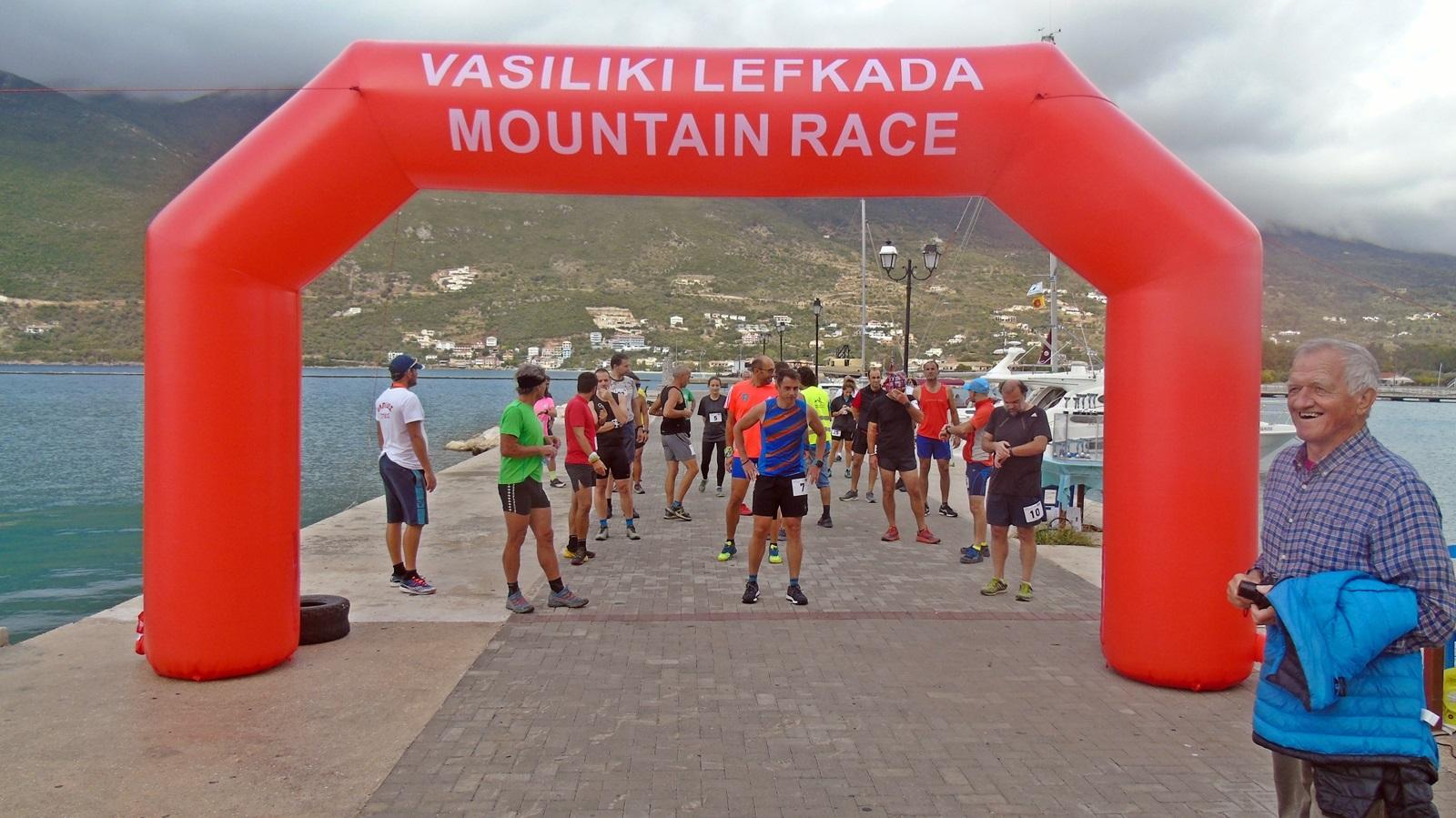 7_Vasiliki Lefkada Mountain Race