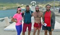 1_Vasiliki Lefkada Mountain Race