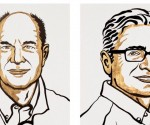 SCFREENSHOT Nobelpreis David Julius / Ardem Patapoutian